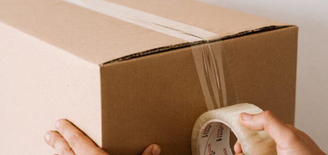 Voorwaarden verhuispakket